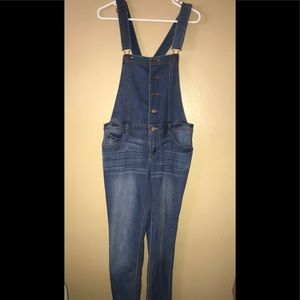 Pants - Overalls size large women's